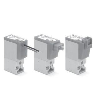 2/1.05 K系列直动式微型电磁阀
