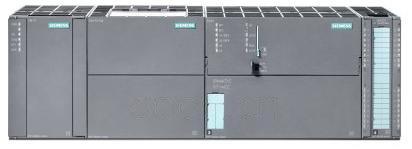 SIMATIC S7-mEC (模块化嵌入式控制器)