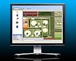 AMS®无线SNAP-ON™应用程序