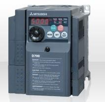FR-D700变频调速器
