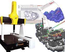 质量检测、在机检测Delcam PowerINSPECT