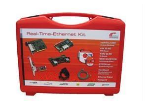 工业实时以太网网络设备开发和诊断套件RTE-Kit