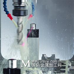 NC4非接触式激光对刀仪