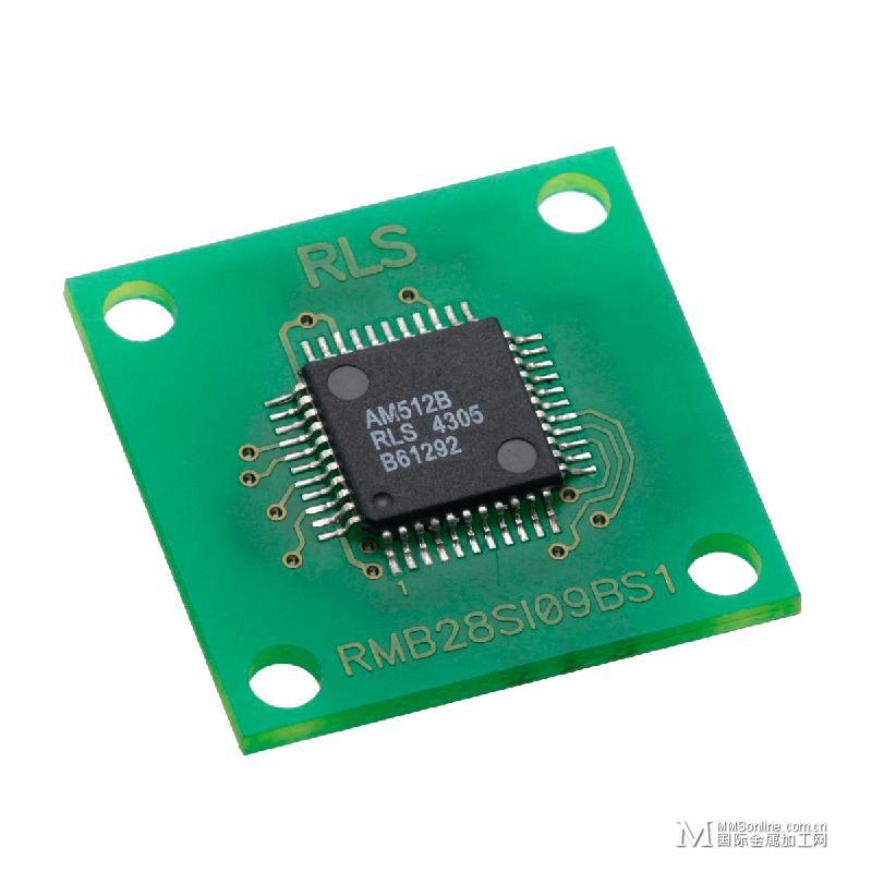 雷尼绍模块RMB28