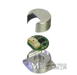 雷尼绍RMC系列编码器