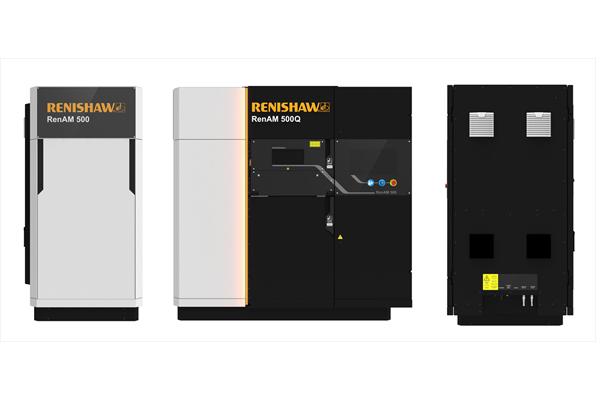 新品 •RenAM 500Q多激光增材制造系统