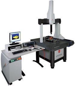 EROWA预调和测量系统