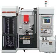 NTX1000复合加工机
