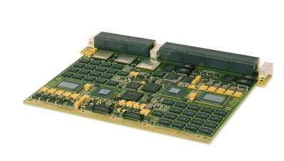 四核多处理器的高性能计算平台DSP280