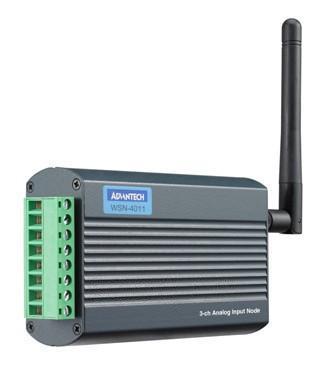 无线传感网络模块