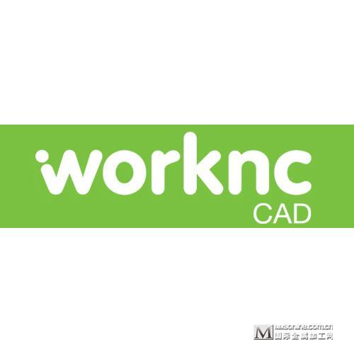 """WorkNC-CAD—铸模、冲模和模具生产者的""""现成""""工具"""