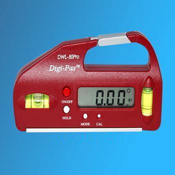 便携式数码水平仪-DWL80Pro