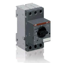 ABB电动机起动器MS116系列20/25/32A大电流产品