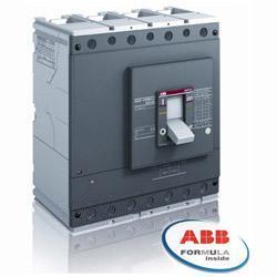 ABB Formula系列塑壳断路器
