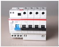 微型断路器SH200AVM