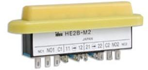 HE2B 型 使能开关