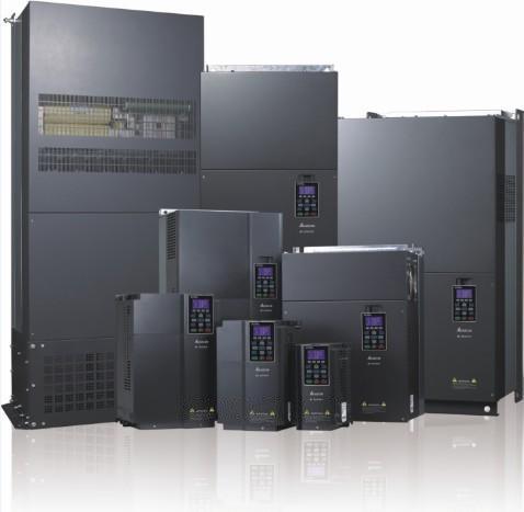 台达C2000 690V系列变频器
