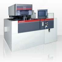 FA20PS Advance线切割加工机床