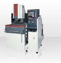 EA8PVM Advance成型放电加工机床