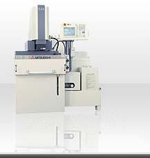 EA8M成型放电加工机床