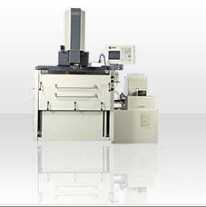 EA12DM成型放电加工机床