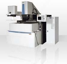 EA30ME成型放电加工机床