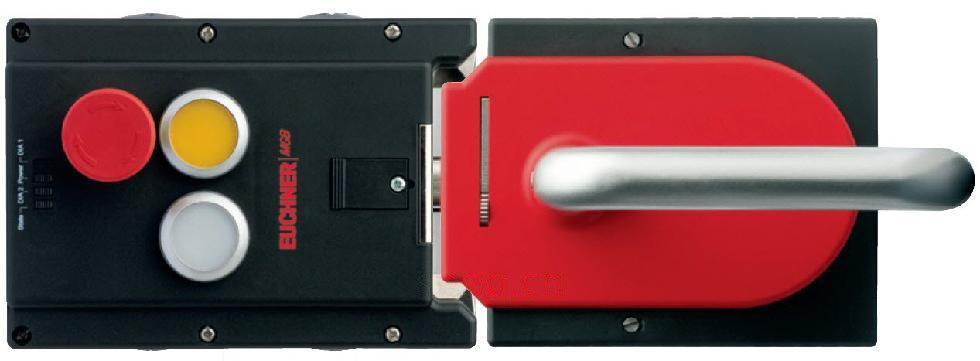 安士能系统安全控制箱MGB