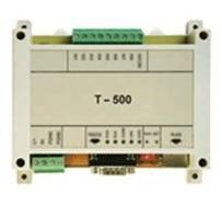T-500工业以太网IO模块