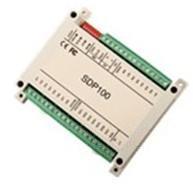 SDP100 高性能组合型I/O模块