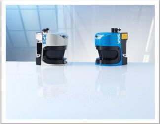LMS511室外型激光测量系统