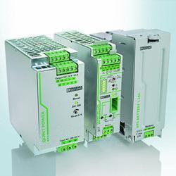 智能化整体供电方案——菲尼克斯电气智能不间断电源QUINT UPS IQ & 全新储能模块