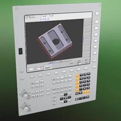 海德汉TNC 620 铣、钻和镗机床的理想数控系统