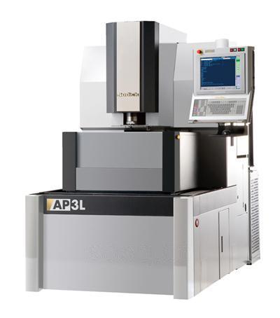 电火花放电加工机AP3L