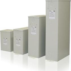 低压电容器CLMD