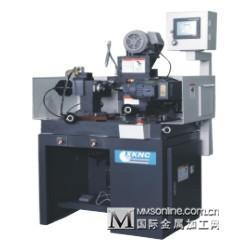 小型精密自动钻铣机XKNC-ZJ