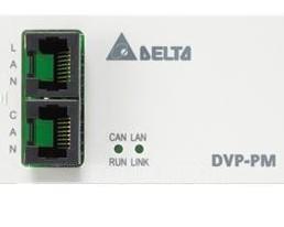 DVP-FPMC DVP-PM系列专用通讯卡