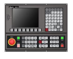 GMC 台达铣床数控系统