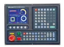 H4-M系列 铣床专用型数控系统