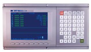 H6C系列 6轴通用型数控系统