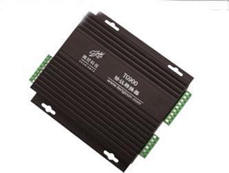 TG900P工业级可编程协议网关
