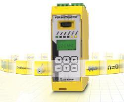 PSR-Motionstop速度监测模块