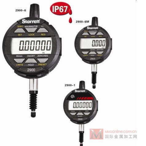 2900 AGD2型数显指示表