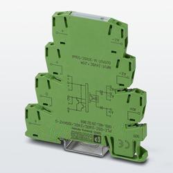 菲尼克斯电气PLC固态继电器
