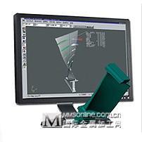 PC-DMIS Blade 三坐标测量软件系统