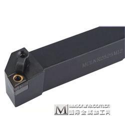 负型刀垫M型夹紧系列标准外圆车刀杆