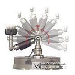 QC20-W球杆仪