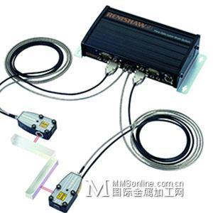 RLE光纤激光尺