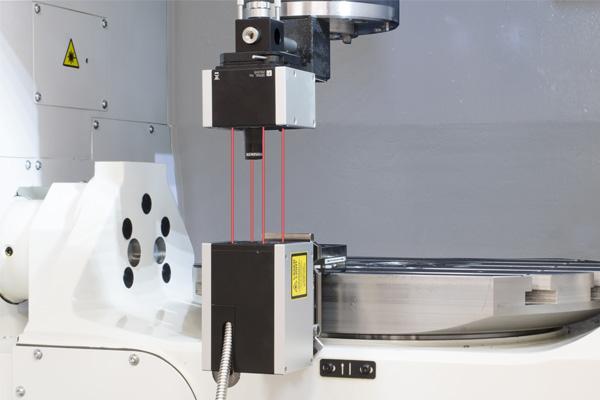新品 • XM-60多束激光干涉仪
