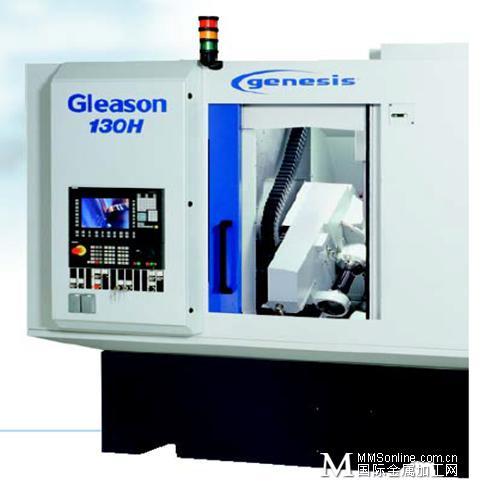 格里森GleasonGenesis®130H 和 210H 滚齿机