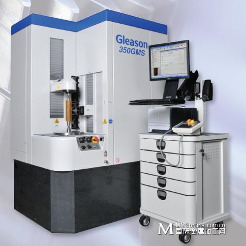 格里森Gleason  新一代350GMS数控齿轮测量中心